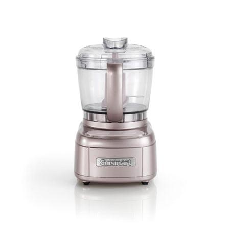 Cuisinart ECH4PE mini sekljalnik, roza