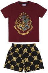 Disney chlapecké pyžamo Harry Potter 2200006993
