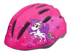 Wista Dětská cyklistická přilba WISTA Hard Shell růžová