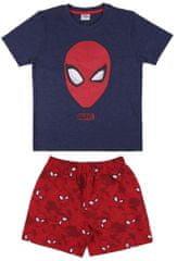 Disney chlapecké pyžamo Spiderman 2200006994