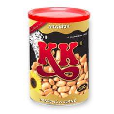 KK arašídy praž. solené 500g