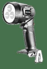 Graphite Akumulátorové svietidlo Energy+ 18V,