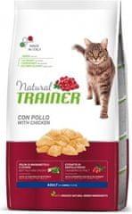 TRAINER Natural Cat Adult kuřecí 3kg