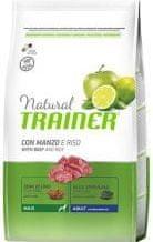 TRAINER Natural Maxi Ad. Ryba a rýže 12kg