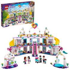LEGO Friends 41450 Nákupné centrum v mestečku Heartlake