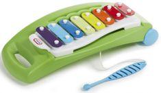 Little Tikes Tap-a-Tune® ksilofon