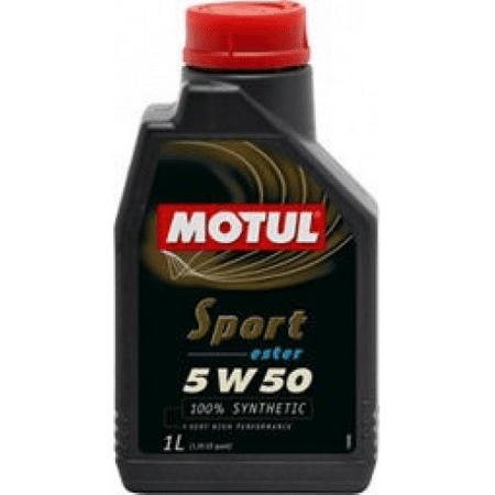 Motul Sport motorno ulje, 5W50, 1 l