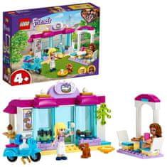 LEGO Friends 41440 Park v mestu Heartlake