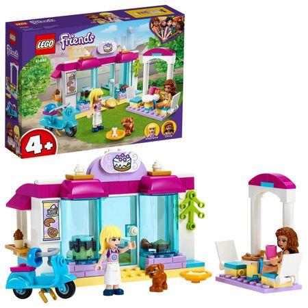 LEGO Friends 41440 Pékség Heartlake városban