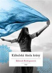Rodriguezová Deborah: Kábulská škola krásy
