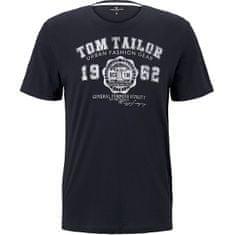 Tom Tailor Pánské triko Regular Fit 1008637.10690