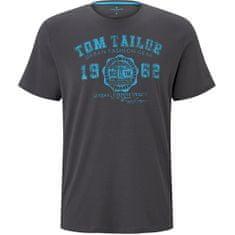 Tom Tailor Moška majica Regular Fit 1008637.10899