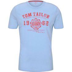 Tom Tailor Pánské triko Regular Fit 1008637.13302
