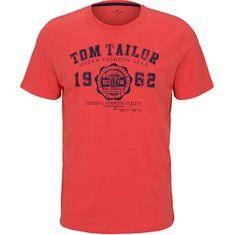 Tom Tailor Pánské triko Regular Fit 1008637.11042