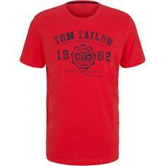 Tom Tailor Pánské triko Regular Fit 1008637.15220
