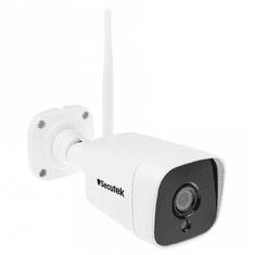 Secutek Super HD 5MP IP kamera so záznamom SBS-B19WPOE s PoE