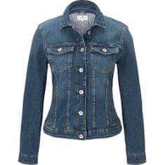 Tom Tailor Dámská džínová bunda 1016402.10120