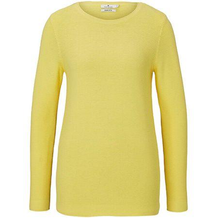 Tom Tailor Női pulóver Regular Fit 1016350.25833 (Velikost XXL)
