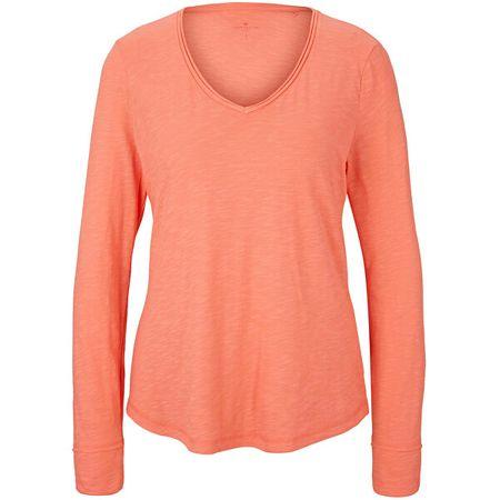 Tom Tailor Női póló Regular Fit 1024541.26200 (Méret L)