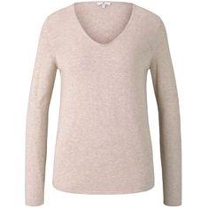 Tom Tailor Ženski pulover Regular Fit 1012976.20737