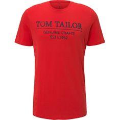 Tom Tailor Pánské triko Regular Fit 1021229.15220