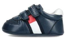 Tommy Hilfiger papuče za dječake T0B4-30191-0271X007
