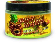 Quantum Dip Yellow Zombie Neon Powder 150ml