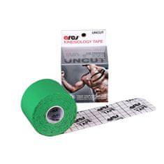 Ares Kinesio tejp ARES premium- zelená 5cm x 5m