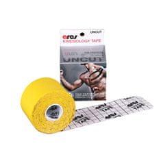 Ares Kinesio tejp ARES premium - žlutá 5cm x 5m