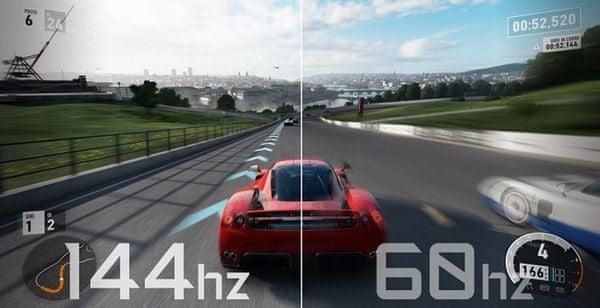 gamer monitor gigabyte M27F tökéletes látószög hdr magas dinamikatartomány fekete equalizer 1 ms válaszidő elegáns dizájn ívelt tökéletes színek gameassist black equalizer anc környezeti zajok csökkentése ergonomikus állvány 144hz 1ms