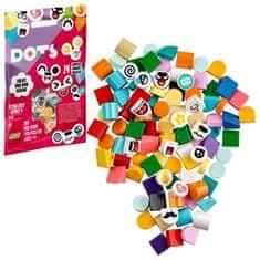 LEGO DOTS 41931 DOTS doplnky - 4. séria