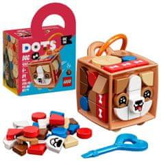 LEGO DOTS 41927 Ozdoba na tašku - psík