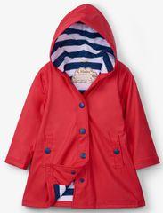 Hatley dívčí nepromokavá bunda do deště RC8CGRD003