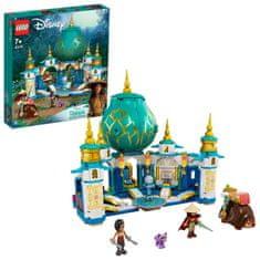 LEGO Disney Princess 43181 Raya és a Szívek palotája