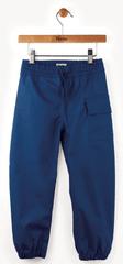 Hatley chlapecké nepromokavé kalhoty do deště RCPNAVY002