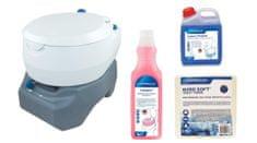 Campingaz Kémiai WC 20 l Portable toilet combo