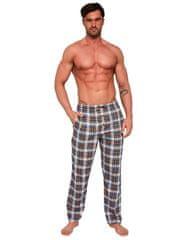 Cornette Pánské pyžamové kalhoty Cornette 691/30 662402