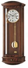 AMS design Kyvadlové mechanické nástěnné hodiny 2607/1 AMS 65cm