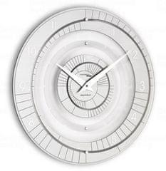 IncantesimoDesign Designové nástěnné hodiny I222M IncantesimoDesign 45cm