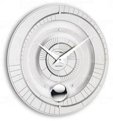 IncantesimoDesign Designové nástěnné hodiny I223M IncantesimoDesign 45cm