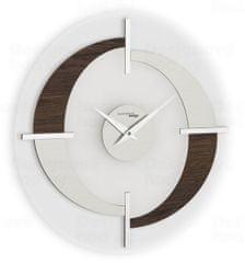 IncantesimoDesign Designové nástěnné hodiny I192MK IncantesimoDesign 40cm
