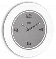 IncantesimoDesign Designové nástěnné hodiny I040GR IncantesimoDesign 39cm
