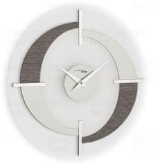 IncantesimoDesign Designové nástěnné hodiny I192GRA IncantesimoDesign 40cm