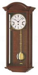 AMS design Kyvadlové mechanické nástěnné hodiny 2606/1 AMS 64cm
