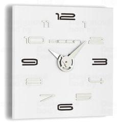 IncantesimoDesign Designové nástěnné hodiny I119WB IncantesimoDesign 40cm