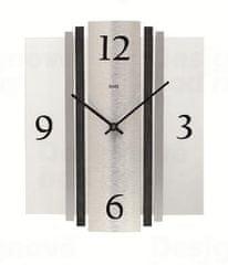 AMS design Nástěnné hodiny 9392 AMS 30cm