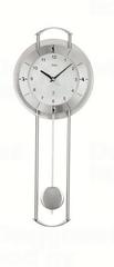 AMS design Kyvadlové nástěnné hodiny 5254 AMS řízené rádiovým signálem 60cm
