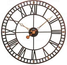 AMS design Designové nástěnné hodiny 9537 AMS 60cm