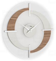 IncantesimoDesign Designové nástěnné hodiny I192NV IncantesimoDesign 40cm