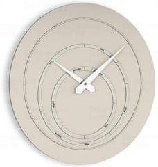 IncantesimoDesign Designové nástěnné hodiny I193MT IncantesimoDesign 40cm